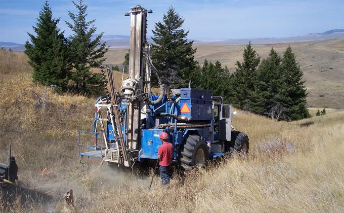 seismisch bodemonderzoek