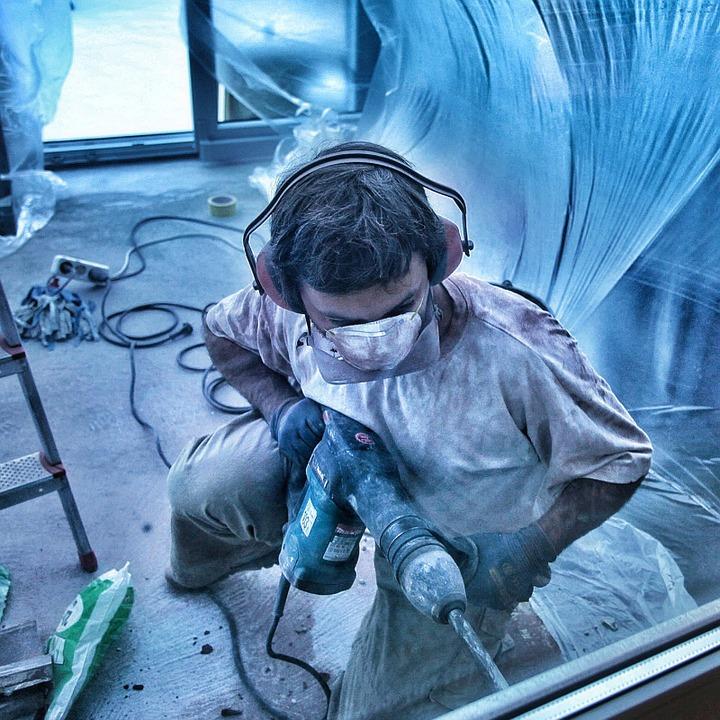 Sloper Uitzenden Asbest